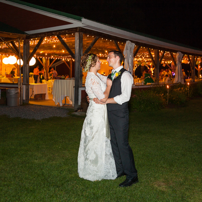 Rocking your Vermont Wedding: Sites & Sounds