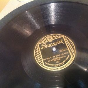 Naucks Record Auction