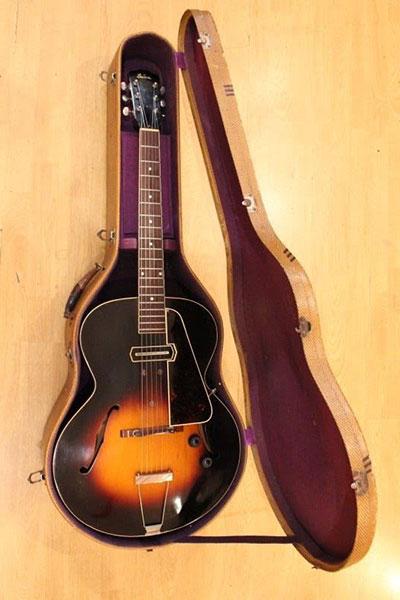 1937 Gibson ES 150