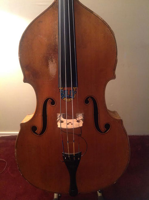 1939 Kay Swingmaster string bass